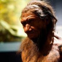 Nel cuore dei cromosomi ci sono tracce del Dna dei Neanderthal