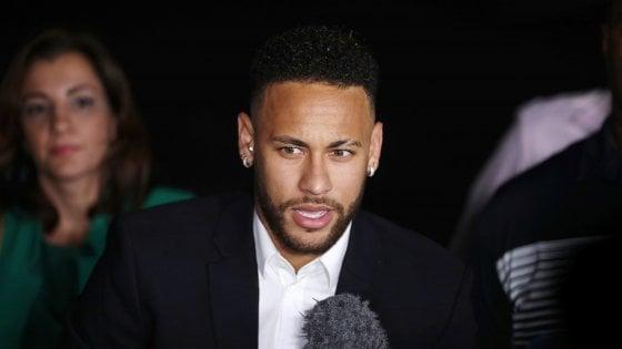 Mercato, maxi offerta Real per Neymar. Il Psg su Milinkovic e Tonali
