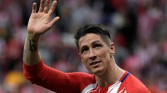 "Spagna, Fernando Torres dice basta: ""Lascio dopo 18 anni felici"""