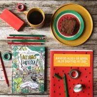 """#bookbreakfast. Il libro della settimana è """"Facciamo f(or)esta"""""""