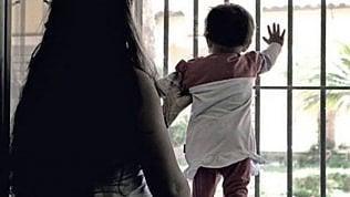Carceri, i volontari che si battono perché nessun bambino cresca dietro le sbarre