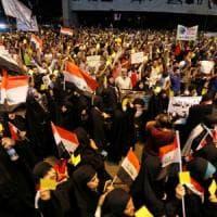 E nello scontro fra Iran e Usa a rimetterci è l'Iraq