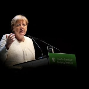 Realismo e arte del compromesso: è Angela Merkel il nome giusto per la nuova Europa