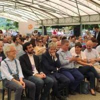 Forum di Marzabotto, il sondaggio Swg: quando il Pd parla d'ambiente prende più voti