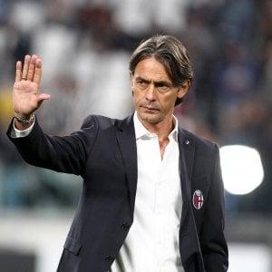 Pippo Inzaghi riparte dal Benevento: è ufficialmente il nuovo allenatore