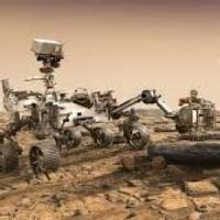 Marte, rover Nasa rileva la presenza di gas metano