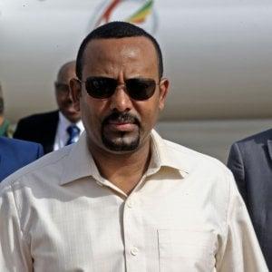 """Il premier dell'Etiopia: """"Abbiamo sventato un golpe"""""""