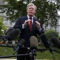 Iran: Trump frena, Bolton spinge, Netanyahu sorride