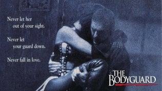 Dopo 27 anni Costner dice perché,sul poster, non c'è la vera Whitney