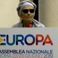 Malore per Emma Bonino all'Assemblea nazionale di +Europa. Ora sta bene