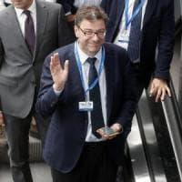 """Minibot, Giorgetti scredita Borghi, deputato del suo stesso partito: """"Ancora gli date..."""