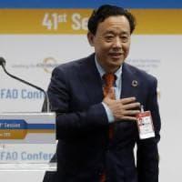 La Cina batte l'Europa e conquista la Fao: Qu Dongyu è il nuovo direttore