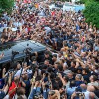 Istanbul, la Turchia laica in festa e gli errori del Sultano