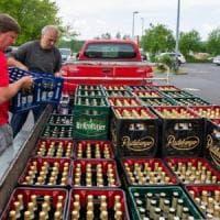 Germania, in paese fanno sparire la birra il festival neonazi è un flop