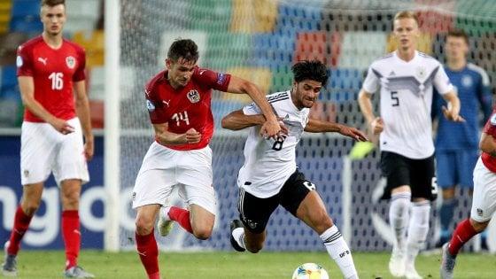 Europei Under 21: Francia-Romania decide il destino dell'Italia