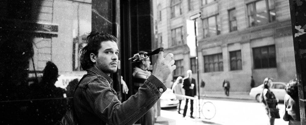 Kit Harington oltre il Trono. Star della tv, gay e irrisolto nel film di Xavier Dolan
