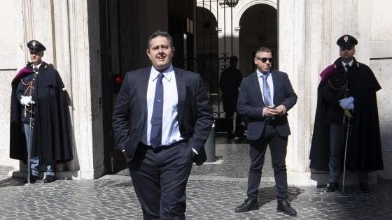 """Toti sfida Berlusconi: """"A decidere sarà l'assemblea. E io mi presenterò come leader"""""""