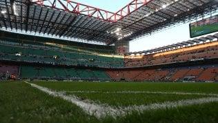 """Milan e Inter: ''Faremo il nuovo stadio"""". Sala: """"Dopo il 2026: a San Siro la cerimonia olimpica"""""""