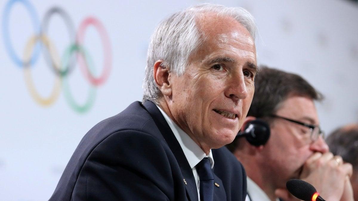 Olimpiadi 2026, Milano-Cortina aspetta un sì: a Losanna la scelta del Cio. Conte: ''E' il sogno di tutta Italia''