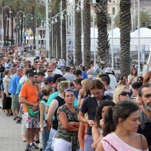 Italiani in vacanza, il mare perde consensi. Budget da mille euro a testa