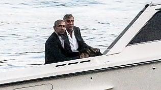 Cosa ci fa Obama da Clooney:storia di un'amicizia discreta