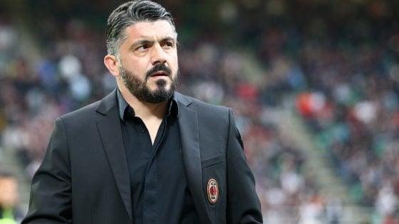 Mercato: Milan e Fiorentina tentano De Rossi, Gattuso potrebbe ripartire dal Newcastle