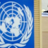 """Bachelet, Onu: """"Processare o rimettere in libertà i combattenti dell'Isis"""""""