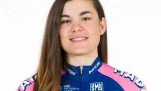 """Paraciclismo, Claudia Cretti due volte tricolore: """"Il mio sogno è Tokyo 2020. Lavorerò duro"""""""