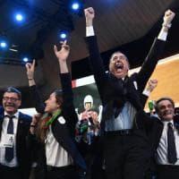 """Olimpiadi 2026, il plauso di Mattarellla. Salvini: """"Peccato per chi ha rinunciato"""". M5S..."""