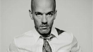 """Michael Stipe: """"Ho ritrovato la mia religione"""""""