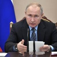 """Consiglio d'Europa. sì al ritorno della Russia. Gli ucraini: """"Tradimento"""""""