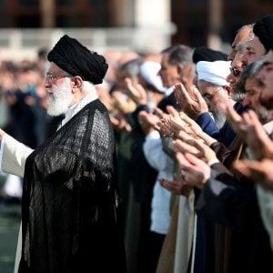 """Trump contro l'Iran: """"Risposte offensive e ignoranti, se attaccano li annienteremo"""""""