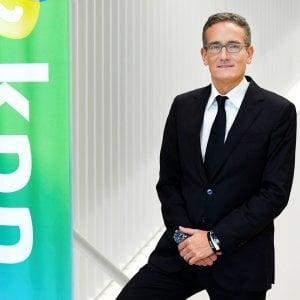Maximo Ibarra nuovo amministratore delegato di Sky Italia