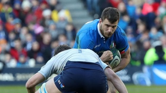 Rugby, la lunga rincorsa di Tommaso: dal dolore ai Mondiali