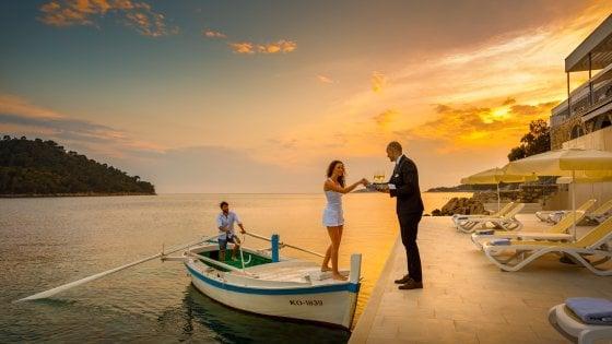 Korcula, un'isola della Dalmazia dove la vacanza ha il sapore della natura e della storia