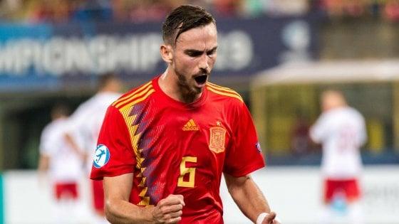 Real Madrid su Fabian Ruiz, ma per il Napoli è incedibile