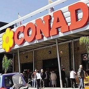 Conad, il balzo con Auchan sigillo alla crescita sul campo