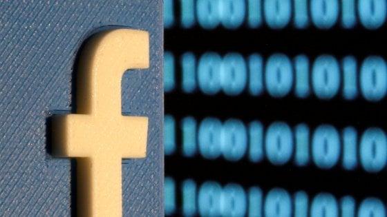 Facebook: quintuplica l