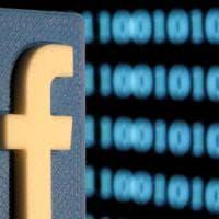Facebook: quintuplica l'investimento su binario in Italia. Sandberg, affrontiamo sfide di...