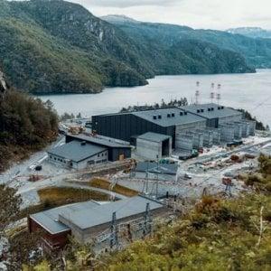 Regno Unito e Norvegia uniti da un elettrodotto di 725 km