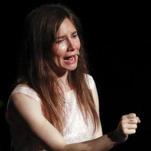 La Corte di Strasburgo condanna l'Italia a risarcire Amanda Knox