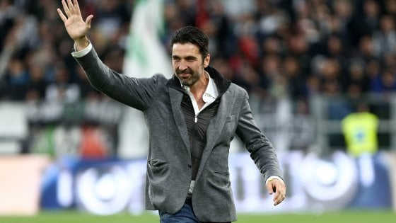 Ipotesi di Sky Sport: Gigi Buffon pronto a tornare alla Juve per un anno