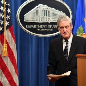 Russiagate, il procuratore Mueller testimonierà davanti al Congresso