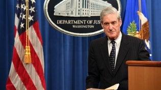 """Russiagate, il procuratore Mueller testimonierà davanti al Congresso. Trump: """"Una persecuzione"""""""