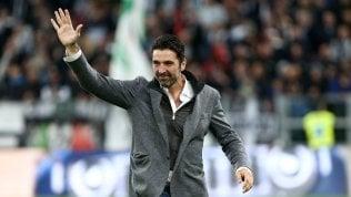 A volte ritornano: secondo Sky Buffon pensa a un anno alla Juventus