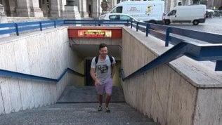 """Roma, dopo 246 giorni riapre la stazione della metro """"Repubblica"""""""