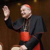 Il cardinale Burke sconfessa Steve Bannon e un suo film sull'omosessualità in Vaticano