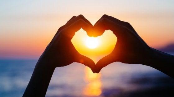 Il nostro cuore è più protetto in vacanza