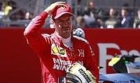 """Vettel chiama l'Austria  """"Mai vinto qui, vorrei..."""""""