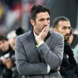 Buffon, scelta a sorpresa:  pronto a tornare in bianconero